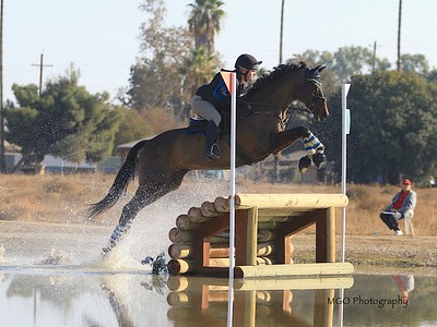 Fresno County Horse Park Horse Trials November 2019