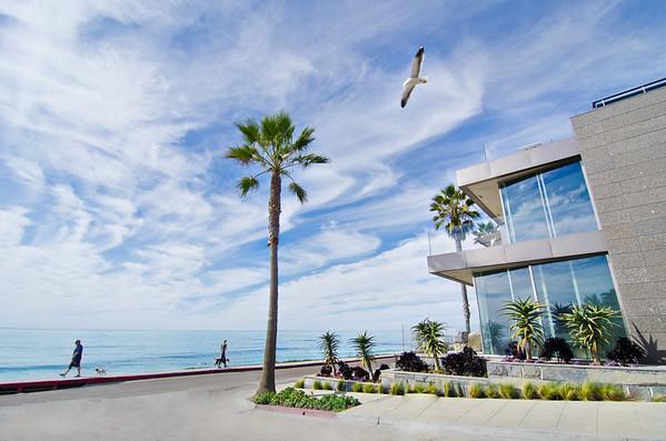 La Jolla Landscape Lifestyle
