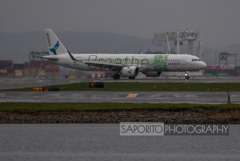 Azores A321