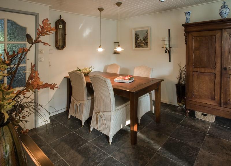 Livingroom at residence Ermelo