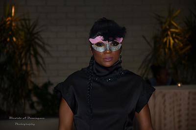 CT Fashion Week / Masquerade Show 2014