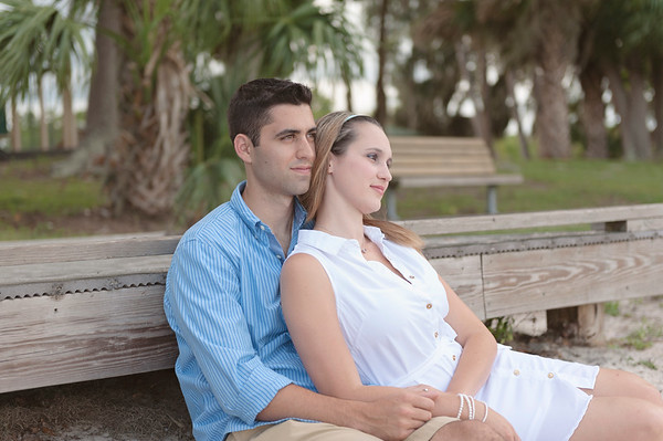 Nick & Michelle | Engagement