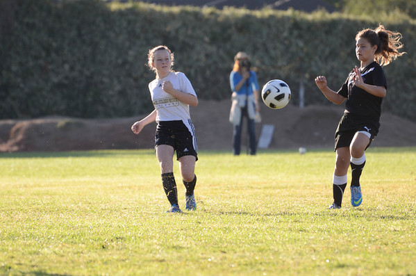 FC Golden State U13 WHITE