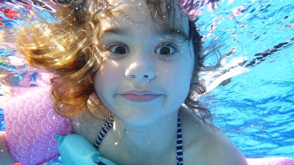 Balsman Kids Swim June 2021