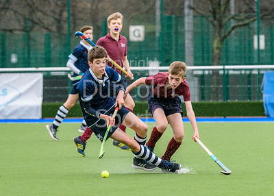 George Watsons  College v Glenalmond College