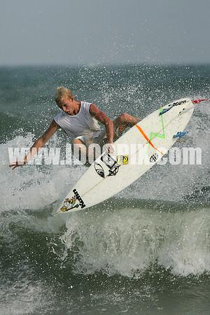 EI Surfers 2008