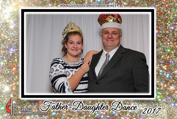 St Likes Father Daughter Dance 2017