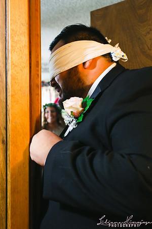 Ovalle Wedding