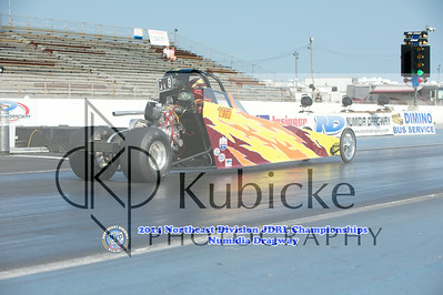 2014 Junior Dragster Divisional Numidia