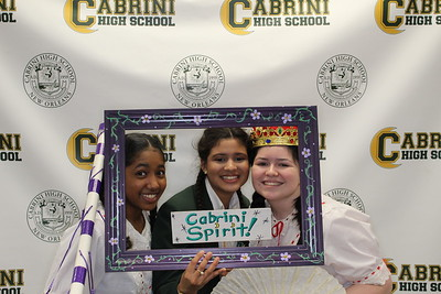 Open House Photo Booth