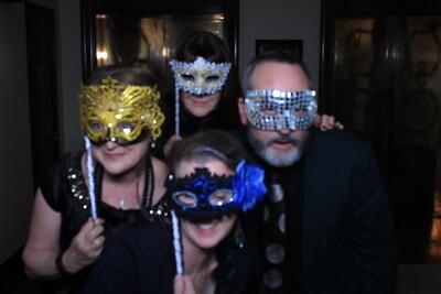 The Rainier Club New Year's Eve 2019