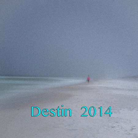 DESTIN VACATION 2014