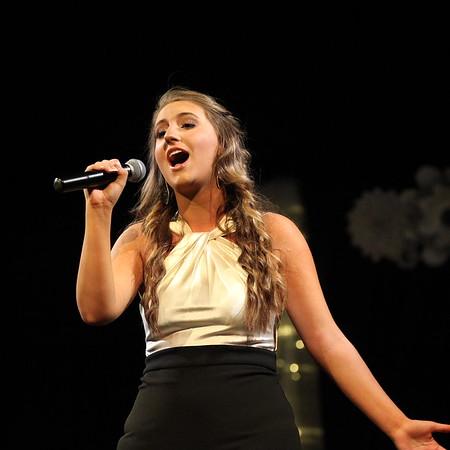Contestant #11 - Leah
