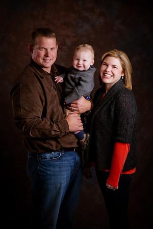 Christensen Family (Becky)