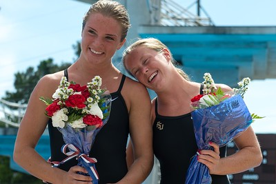 2014 US Diving Synchro Trials