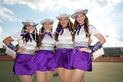 Boerne High School - Starlettes Dance Team