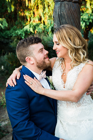 Marie & Joshua's Wedding