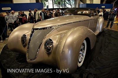 68th Annual Grand National Roadster Show