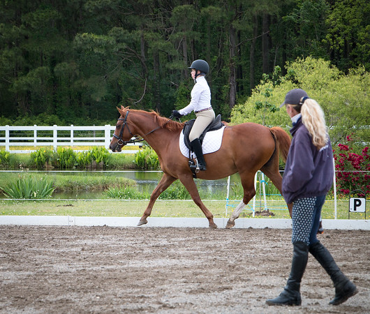 Hailey Stacy Clinic May