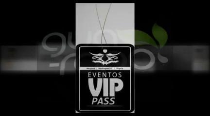 VIDEOS EVENTOS VIP PASS