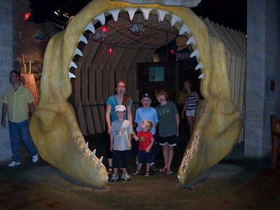 <b>Aug. '07: The Minnesota Zoo</b>