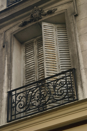 Doors & Windows & Porticos Series