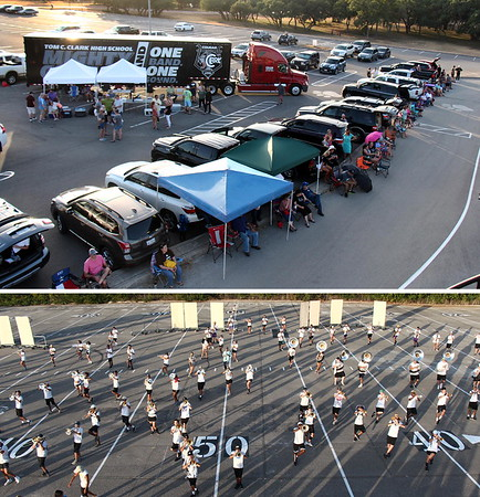 Tailgate Party - 8/20/19