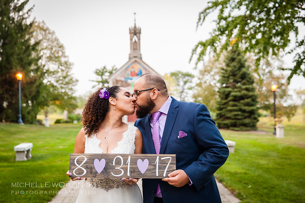 OLIVIA + JAMES (Wedding Day Highlights)