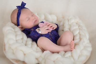 Sigmon Newborn May 2018
