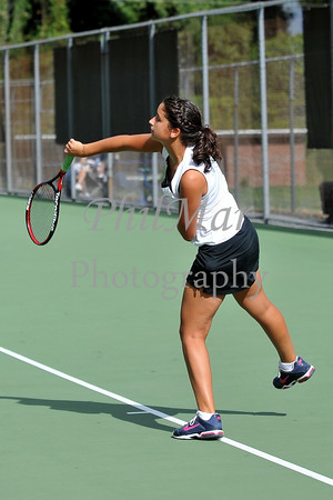 Berks Catholic Girls Tennis 2013 - 2014