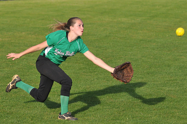 Hokes Bluff v. Southside, March 21, 2011