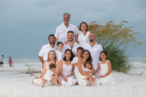Ronco Family