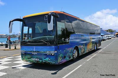 Noumea Buses