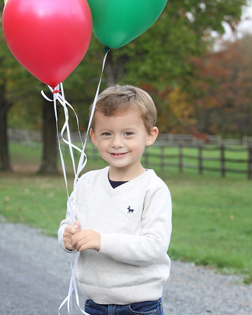 TYLER'S 3RD BIRTDAY