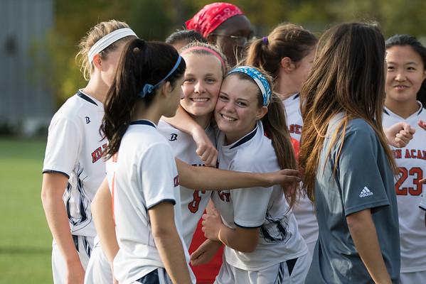 Milton Academy JV Soccer General Photos
