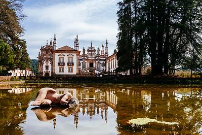 Vila Real - Douro
