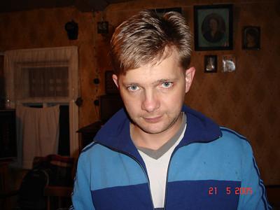 2005-05-21 День рождения на Даче