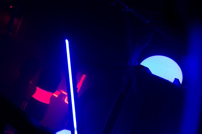 Laser Tag Environment