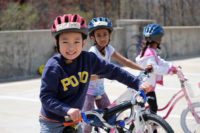2018-04-21 RCC Learn to Bike and Girl Scouts