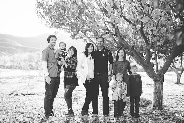Manuele Family