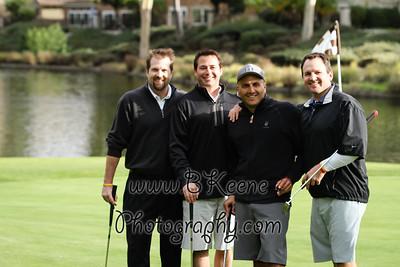 Golf Tour 2013