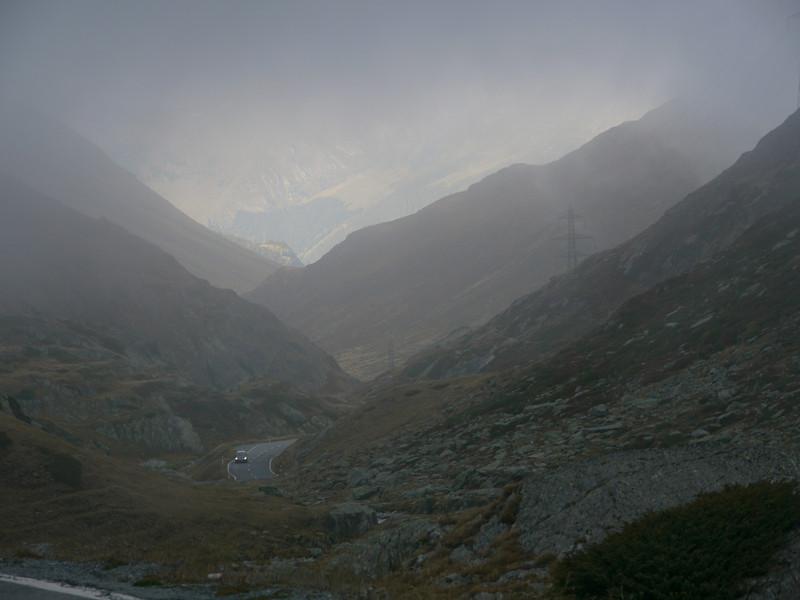 © RobAng 2010 -- Gr. St. Bernard, Valais, Switzerland - 2243.39 m
