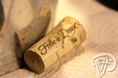 """<font color=""""fceb22"""">LUKE'S SUPER LIQUOURS <font color=""""white""""></br> . . . Wine Tasting </font></br> Brewster, MA </br> 11 . 30 - 2012"""