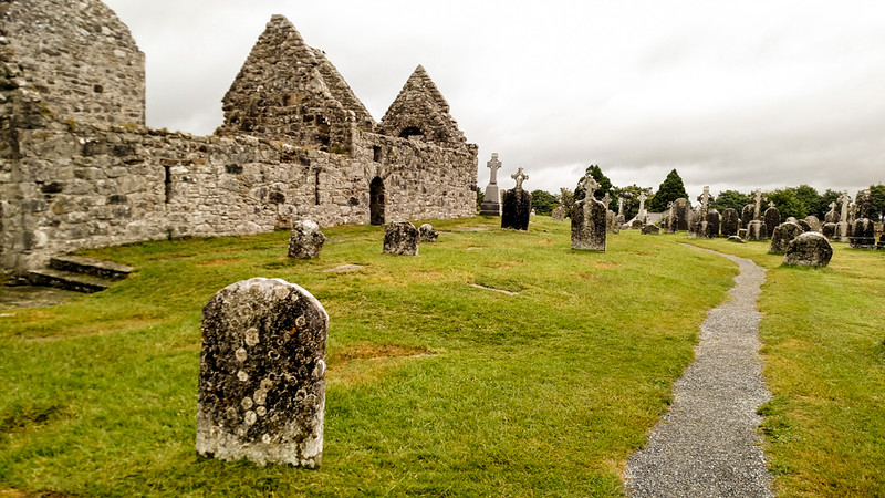 The Path to Ireland History