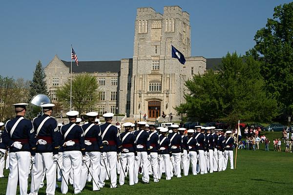 2008 04-26 Virginia Tech