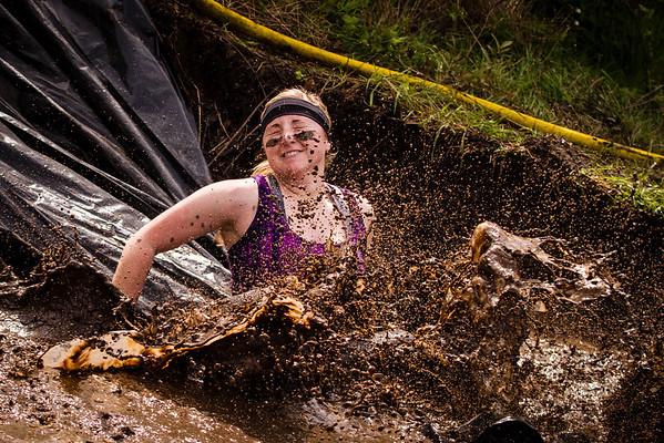 Ashley Mud Run 2013