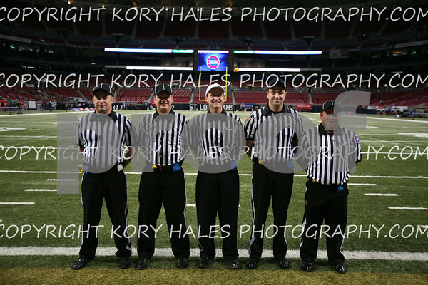 Varsity-Class 3 Championship-Maryville vs John Burroughs 11-23-12 Camera 3 of 3