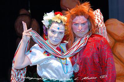 2007-12-08  La Pastorela--A Christmas Play