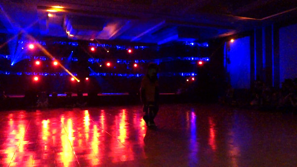 Dance Comp.
