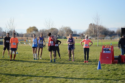 2020 Yakima XC Meet of Champions - 5K Open/Community Race Presented by Home2